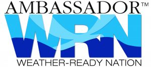 Story County ARES is pleased to partner with the National Weather Service